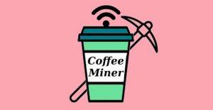 CoffeeMiner WiFi Trojan