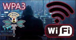 DragonBlood WiFi Hack